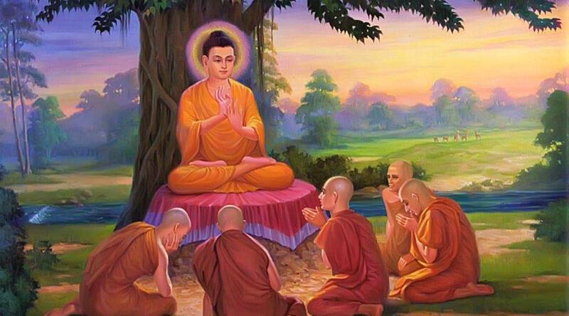 Duc Phat Chuyen Phap Luan 1