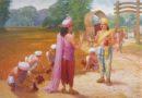 Stories Of Select Disciples Of The Buddha: Anathapindika