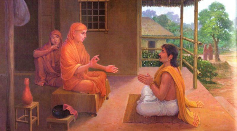 Thánh Ni Đệ Nhất Thuyết Pháp Dhammadinnā