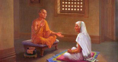 Cách Báo Hiếu Phụ Mẫu Của Bậc Thánh Tối Thương Thanh Văn - Ngài Sāriputta (Xá Lợi Phất)