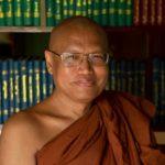 About U Jatila (kyunpin Sayadaw)