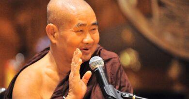 Bài Pháp Thoại Niệm Hơi Thở (buổi 2) – Thiền Sư Pa-auk Sayadaw (lồng Tiếng Việt)