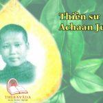 About Achaan Jumnien