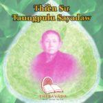About Taungpulu Sayadaw