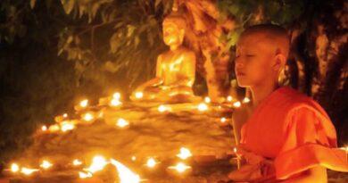 Hương Vị Giải Thoát - Thiền Sư Ajahn Chah - Lời Nói Đầu
