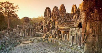 Ký Sự Phật Giáo Tại Chăm Pa (campa Theravada Journey)