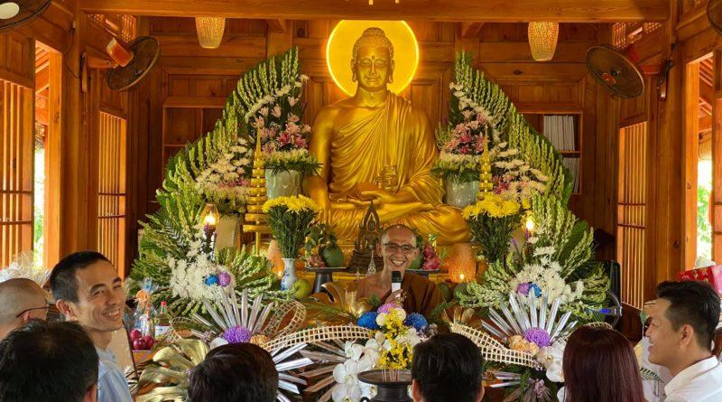 Dang Y Maha Bodhi 8 1