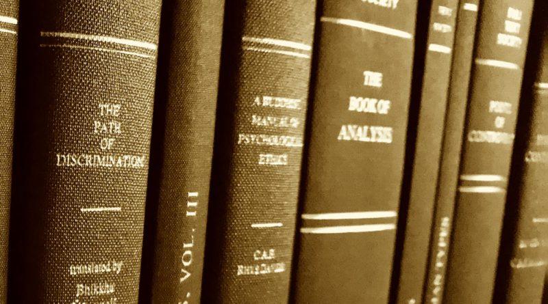 Pali Text Society