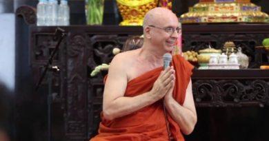 Alphabetical Index – Bhante Shravasti Dhammika
