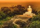 Sri Lanka (tích Lan) – Hành Trình Theo Bóng Casa