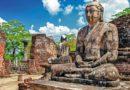 Ký Sự Sri Lanka – Các Thánh Tích Phật Giáo Nổi Tiếng