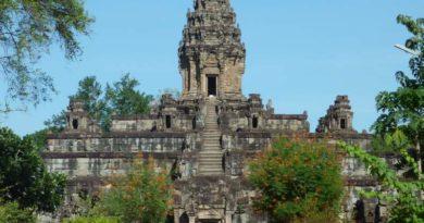 Album Roulos Group - Angkor - Cambodia