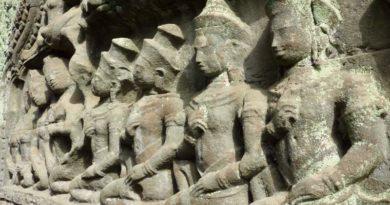 Album Ta Prohm - Angkor - Cambodia