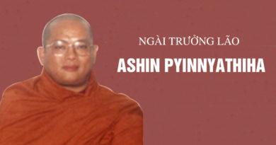 Ashin Pyinnyathiha