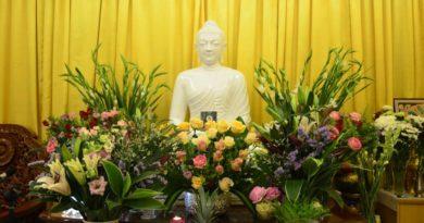 Pa Auk Meditation Center 2