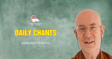 Daily Chants