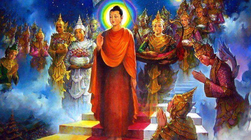 Abhidhamma 1