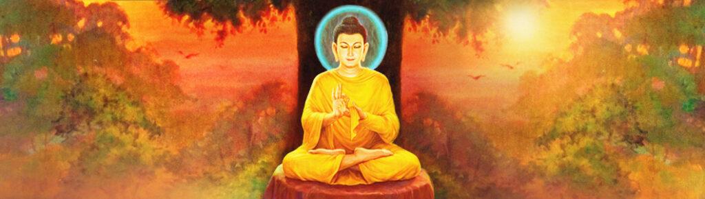 buddha center the spread of dhamma