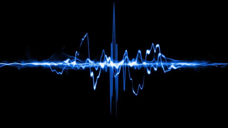 audio spectrum wallpaper preview